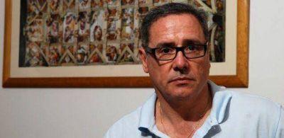 """Marcelo Saín: """"El traspaso es pertinente y acorde"""""""