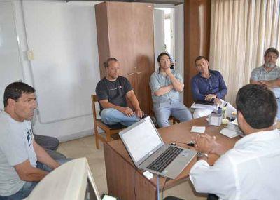 No hubo acuerdo y empleados de Corpico amenazan con medidas de acci�n directa