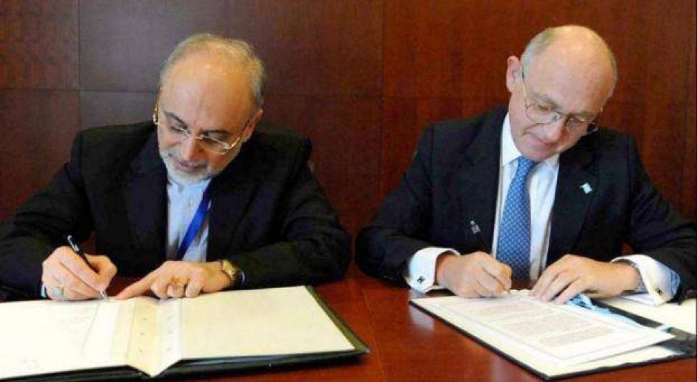 Quedó firme la inconstitucionalidad del memorándum con Irán por la causa AMIA
