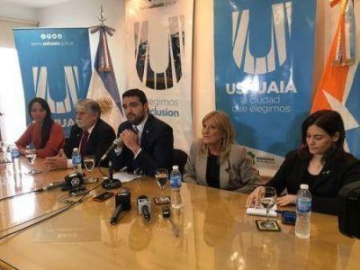 Vuoto creará comisión para investigar irregularidades de la gestión Sciurano