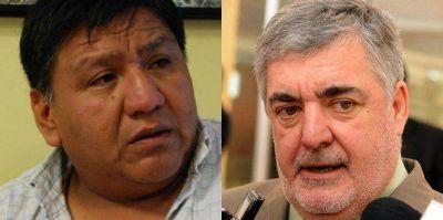 Das Neves pondrá hoy en funciones a Avila como presidente de Petrominera