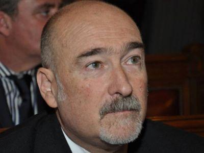 Juez federal de Bariloche fue electo vicepresidente del Consejo de la Magistratura