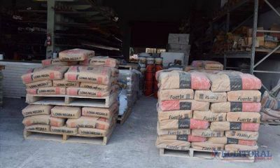 Advierten que la escasez de cemento afecta más a las construcciones grandes