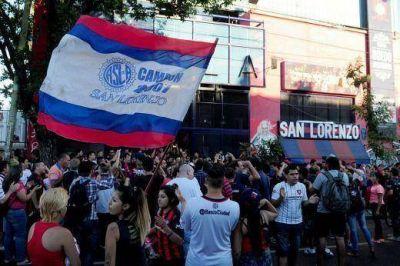 Carrefour acept� la propuesta y San Lorenzo volver� a Boedo