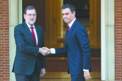 Rajoy más complicado: el PSOE ratificó que no apoyará su continuidad