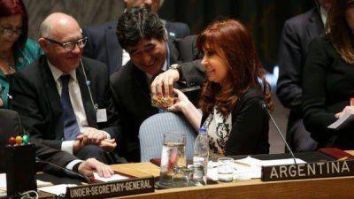 Pacto con Irán: un juez acusó a Cristina de traición a la Patria