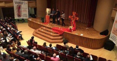 España | Un encuentro europeo reúne en Valencia a 30.000 jóvenes de distintas confesiones cristianas