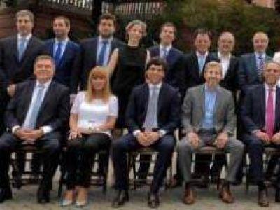 Domingo Amaya ya es secretario de Vivienda y Hábitat de la Nación