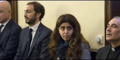 Vallejo Balda, bajo arresto domiciliario