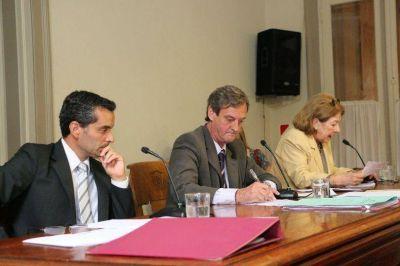 En la senda del diálogo, el Concejo fijó fecha a la primera audiencia pública