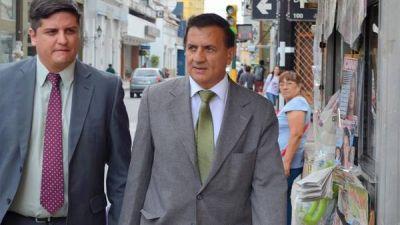�La ausencia del FpV no impidi� que Reynoso fuera suspendido�