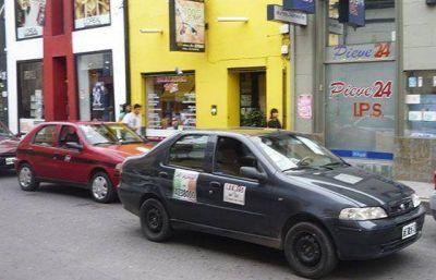 Nuevo cuadro tarifario para taxis y remises