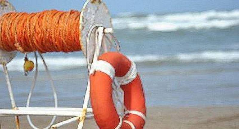 Más de 1.000 guardavidas de Mar del Plata y el país compiten por el agua