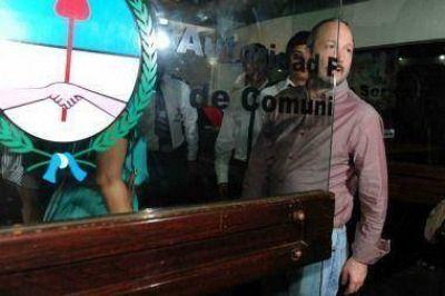 Sabbatella espera resolución sobre la legalidad de la intervención al Afsca