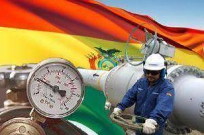 Argentina sald� u$s25 M de su deuda con Bolivia por la importaci�n de gas
