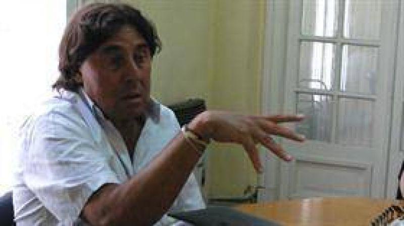 Para Pablo Micheli, el protocolo para regular las protestas ser�