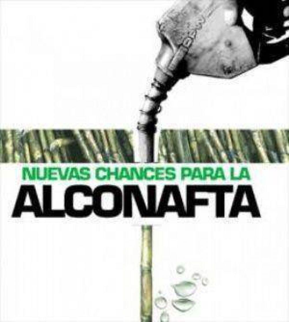 Anticipan la vuelta del plan Alconafta