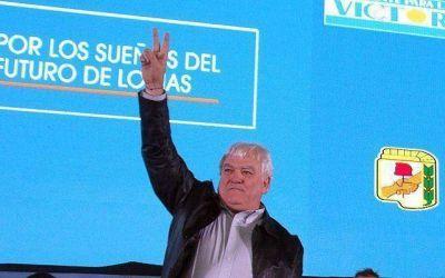 """Carasatorre subrayó que en el PJ """"se viene un recambio"""""""