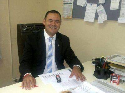 """Carlos Carrizo: """"Hay un desequilibrio entre ingresos y egresos que ronda los 75 millones de pesos"""""""