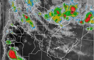 Se esperan más lluvias y tormentas para los próximos días