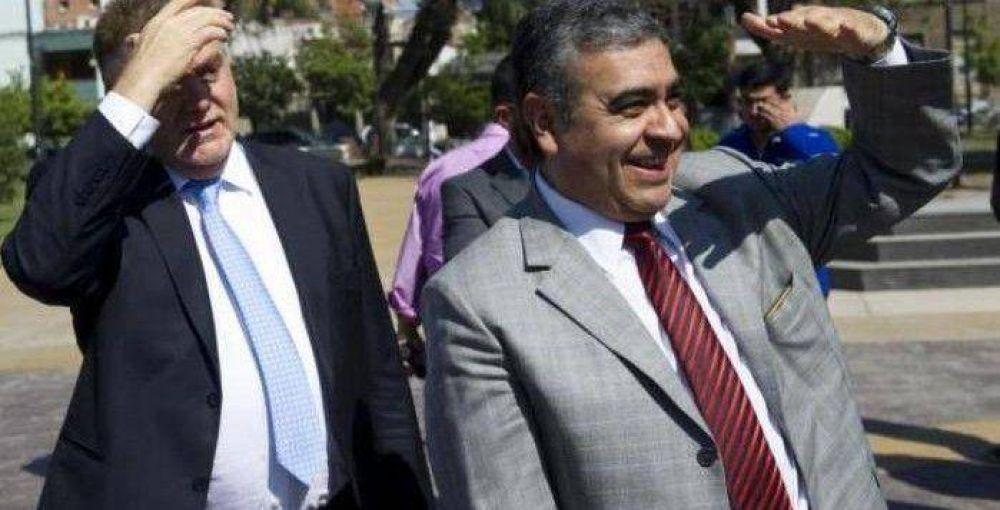 Alfaro vaticina que el Acuerdo para el Bicentenario será Gobierno en 2019