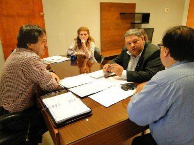 Apuestan a fortalecer las prestaciones sanitarias en Quitilipi