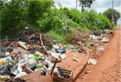 En San Isidro reclaman limpieza