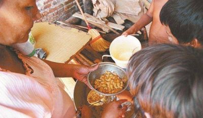 El programa �Hambre Cero� vuelve al Ministerio de Desarrollo Social