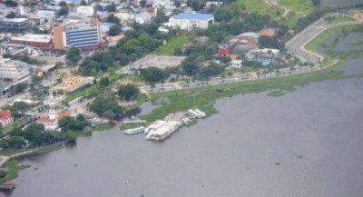 Emergencia hídrica: Ponderan el plan de contingencia de Formosa