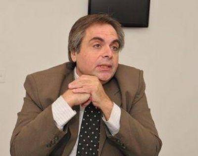 Con Díaz a la cabeza, Vidal cambió la Plana Mayor del SPB