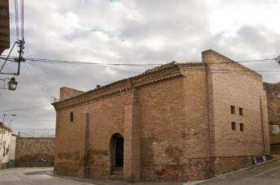 Restauran una antigua mezquita en España