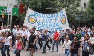 Se endurece la protesta gremial contra ley que derogó el 82% móvil para pasivos