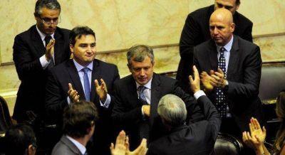 Monzó enfrenta una denuncia penal por quitarle un cargo al kirchnerismo en la Magistratura