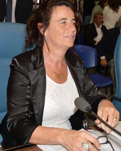 Josefina Díaz criticó con dureza la gestión de Jorge