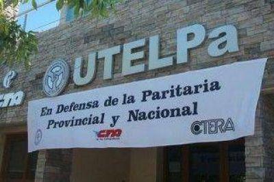 """""""La ministra se comprometió a no cerrar los programas"""", recuerdan desde Utelpa"""