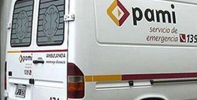 Prestadores del PAMI reclaman el pago de haberes de octubre