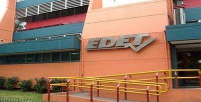 Plantazo de EDET y la SAT a legisladores tucumanos
