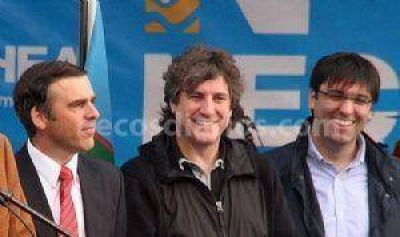 Tellechea declaró ante Oyarbide y se despegó de una causa de Boudou