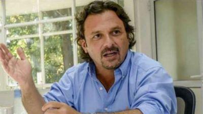 Plan Belgrano / Gustavo Sáenz se reunirá hoy con José Cano