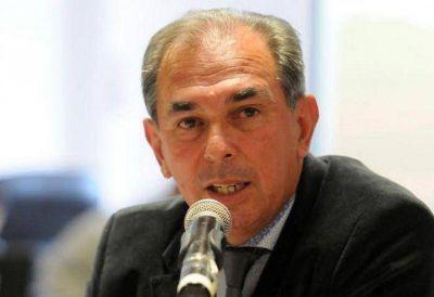 Passalacqua confirma a Stelatto al frente de Vialidad Provincial