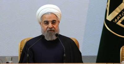 El presidente iraní llamó a corregir la imagen negativa del islam en el mundo