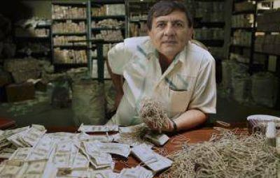 Fiscales piden que se le prohíba la salida del país al juez Raúl Reynoso