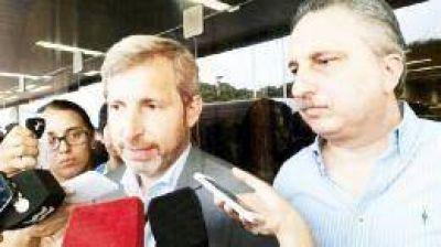 """Frigerio: """"apoyaremos la gestión de Passalacqua para solucionar los problemas de la gente"""""""