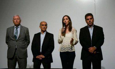 Vidal está convencida de que a los fugados los dejó escapar el SPB
