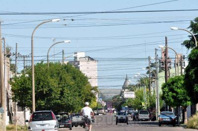 Olavarría registró un nuevo récord en el consumo eléctrico