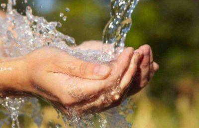 Recomiendan a los olavarrienses hacer un uso racional del agua