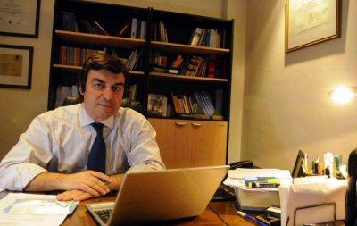 Ordenamiento Territorial: Luján criticó un informe