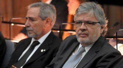 Tragedia de Once: 8 años de prisión para Juan Pablo Schiavi y 6 años para Ricardo Jaime