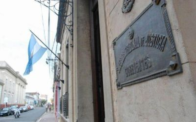 Corrientes: El Superior Tribunal de Justicia estima un aumento anual del 25% para judiciales en 2016