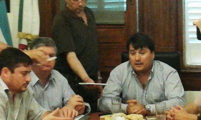 Kubar denunció faltante de expedientes y prometió una auditoría externa